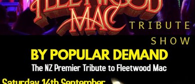 Landslide - Fleetwood Mac Tribute Band