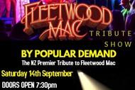 Image for event: Landslide - Fleetwood Mac Tribute Band