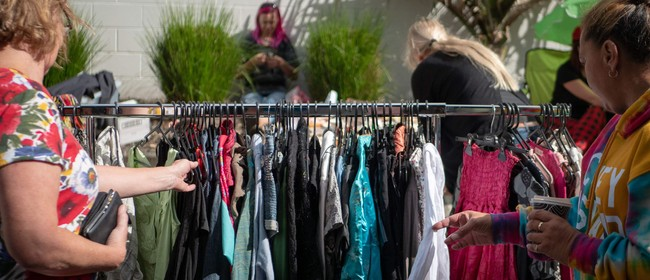 Grey Lynn Car Boot Market