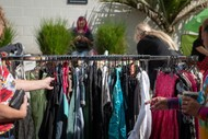 Image for event: Grey Lynn Car Boot Market