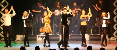 A Taste of Ireland – The Irish Music & Dance Sensation