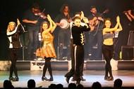 Image for event: A Taste of Ireland – The Irish Music & Dance Sensation