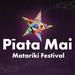 Piata Mai Matariki Festival - Spoken Word & Fashion Show