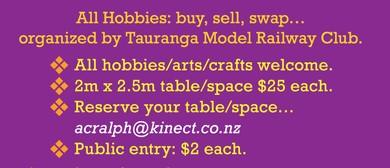 Hobby Buy, Sell, Swap