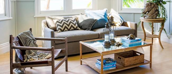 Furniture & Homewares Warehouse Sale