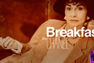 Image for event: Breakfast with Chanel