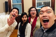 Auckland Improv Theatre - Without Borders