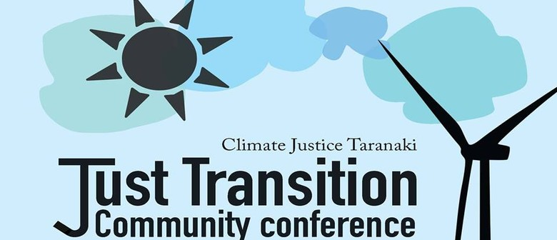 Just Transition Community Conference