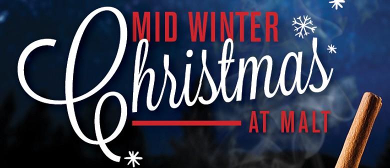 Malt's Midwinter Christmas