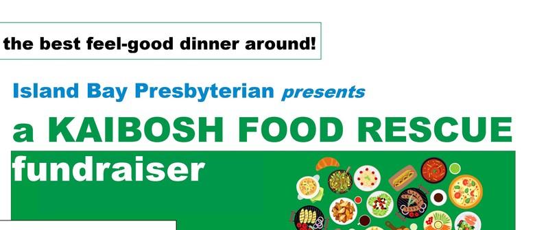 Kaibosh Fundraising Dinner