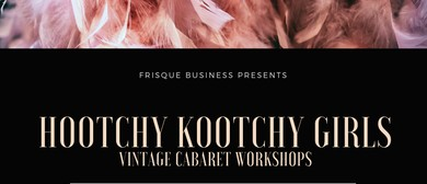 Hootchy Kootchy Workshop 3 - Gloves