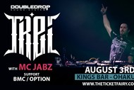 Image for event: Trei with MC JabZ