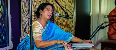 Indian Music Workshops