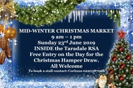 Mid Winter Christmas Market