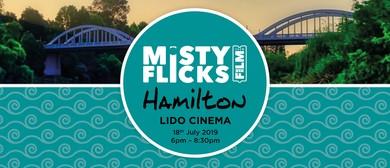 Misty Flicks - Short Film Showcase 2019
