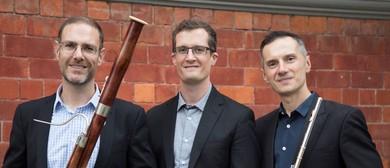 The Donizetti Trio