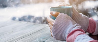 Winter Warmers - Problem Solving With Meditation