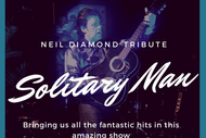 Neil Diamond Tribute Show