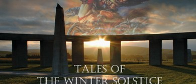 Matariki and the Winter Solstice