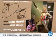 Image for event: The Drawing Room