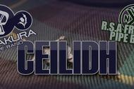 Image for event: Ceilidh - Scottish Evening