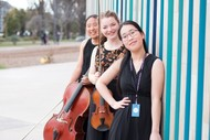 NZCT Chamber Music Contest - Central Regional Final