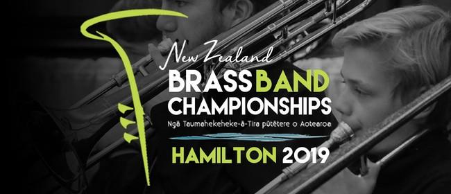 NZ Brass Band Championships