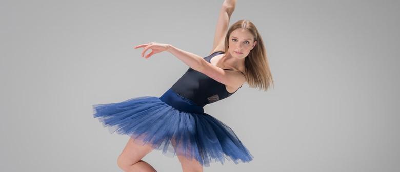 New Zealand School of Dance: Emerge