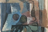 Image for event: Melvin Day: A Modernist Perspective