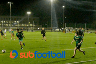 Image for event: Winter 7 A Side Mixed & Men's SUB Football League