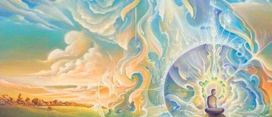 A Soul's Journey as A Multi-Dimensional Being Workshop