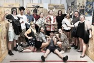 Image for event: Auckland Axe Throwing Grand Opening