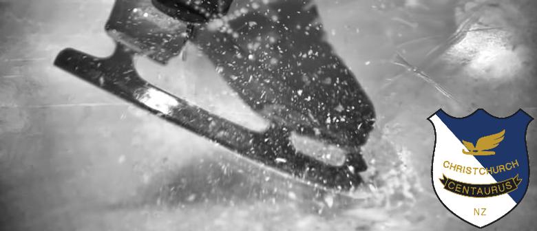 Centaurus Ice Skating Club Championships 2019