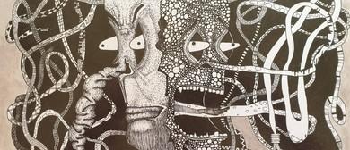 The Dark Art of Comedy