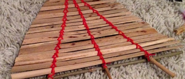 Maaori Arts and Crafts: Manutukutuku/Kites