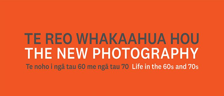 The New Photography – Life In the 60s and 70s