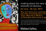 Image for event: Making Place for New Ways: Matariki At Mahara