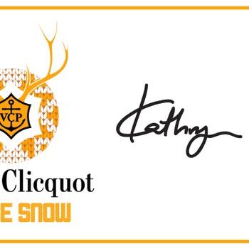 Veuve Clicquot Presents Kathryn Wilson Show