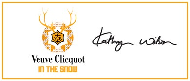 Veuve Clicquot Presents Kathryn Wilson Show