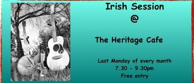 Irish Session