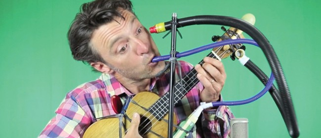 Levity Beet – Musical Invention Show