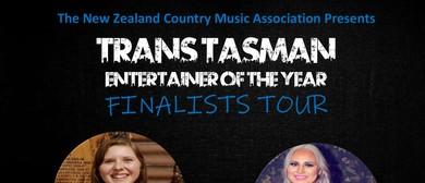 NZCMA Trans Tasman Finalist Tour