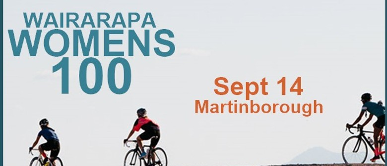 Wairarapa Womens 100km Ride