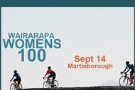 Image for event: Wairarapa Womens 100km Ride