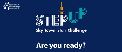 Step Up Sky Tower Stair Challenge 2019