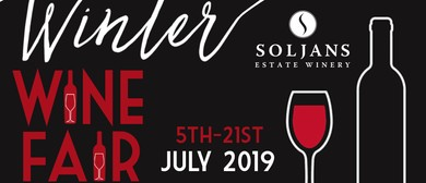 Winter Wine Fair 2019