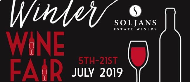 Winter Wine Fair 2019