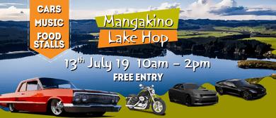 Mangakino Lake Hop