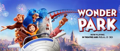 School Holiday Movie Screening - Wonder Park