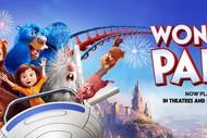 Image for event: School Holiday Movie Screening - Wonder Park